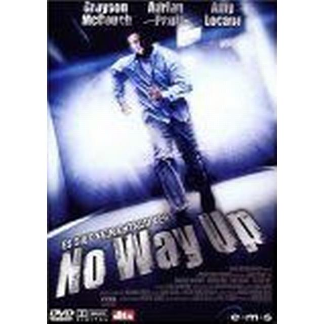 No Way Up - Es gibt kein Entkommen [DVD]